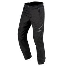 ALPINESTARS AST-1 Waterproof Pants Zwart Kort
