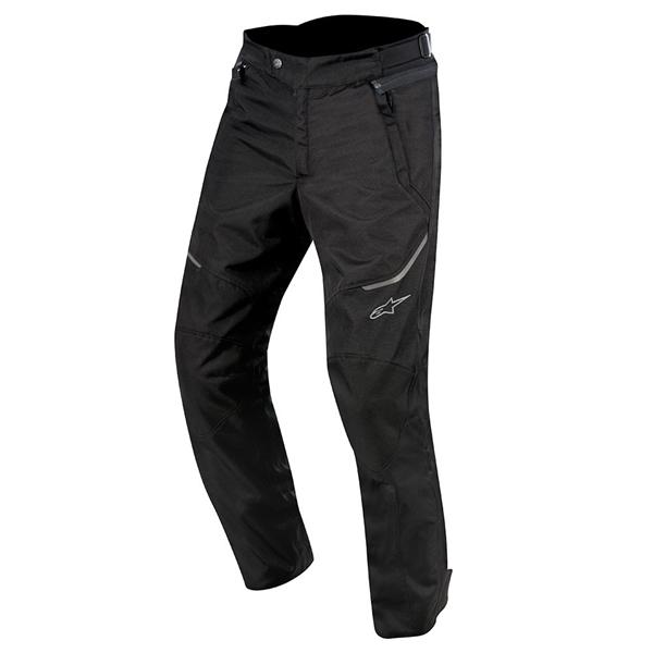 ALPINESTARS AST-1 Waterproof Pants Zwart Kort