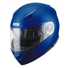IXS iXS 300 1.0 Mat Bleu