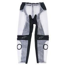 ALPINESTARS Racing Rain Pants Transparent-Noir