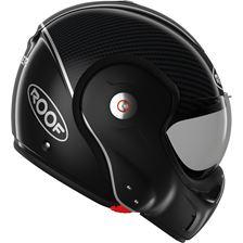 ROOF RO9 BoXXer Carbon Zwart