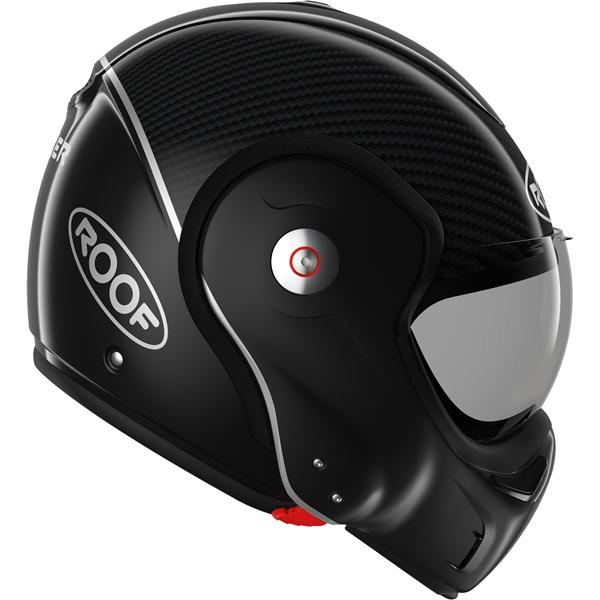 ROOF RO9 BoXXer Carbon Noir