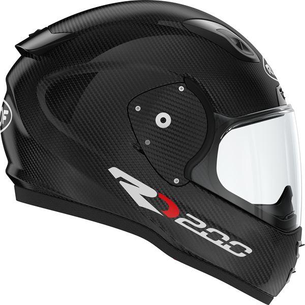 ROOF RO200 Full Carbon Zwart