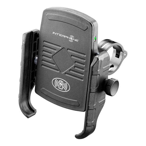 INTERPHONE Smartphone houder Motocrab wireless moto