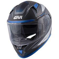 GIVI 50.6 Stoccorda Follow Gris-Bleu Mat