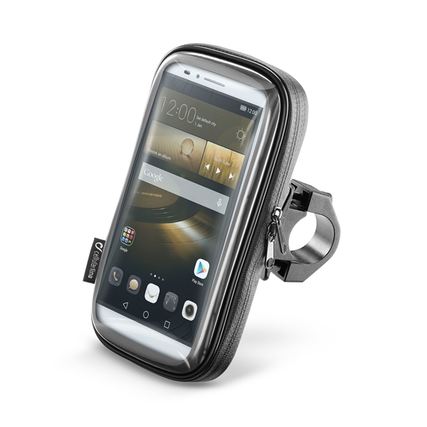 """INTERPHONE Porteur Smartphone 6,5"""" moto"""