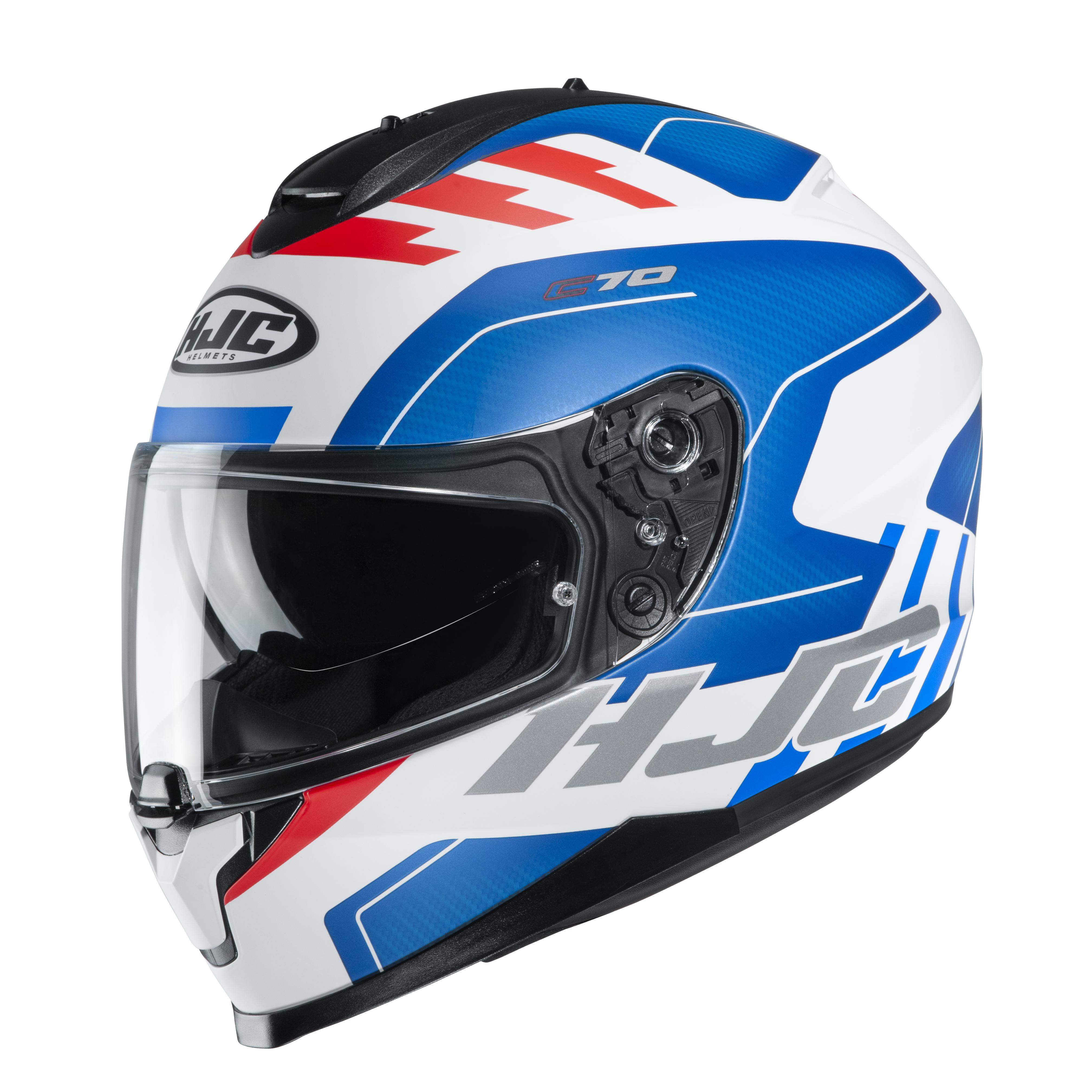 LS2 103902311M Casque Moto Noir//Jaune M