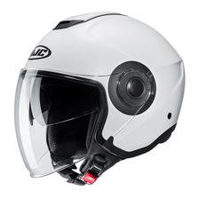 HJC I40 Blanc