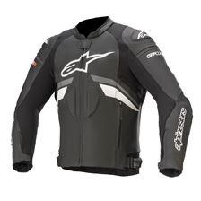 ALPINESTARS GP Plus R V3 Jacket Zwart-Donker Grijs-Wit
