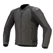 ALPINESTARS GP Plus R V3 Jacket Noir-Noir