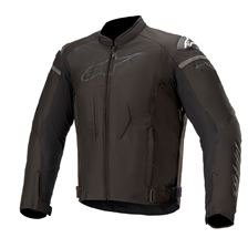 ALPINESTARS T-GP Plus R V3 Jacket Noir-Noir