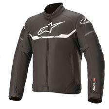 ALPINESTARS T-SPS Waterproof Jacket Zwart-Wit
