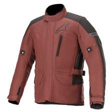 ALPINESTARS Gravity Drystar Jacket Rich Bruin