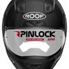 ROOF Pinlock RO200 Transparant