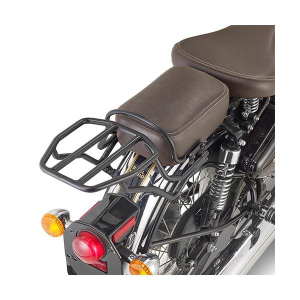 GIVI Support topcase Monolock et Monokey - SR SR9052