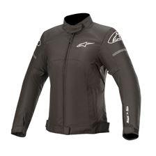 ALPINESTARS Stella T-SPS Waterproof Jacket Zwart