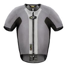ALPINESTARS Tech-Air® 5 Airbag System Gris Foncé-Noir