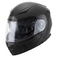 IXS iXS 300 1.0 Zwart