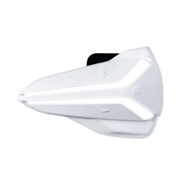 SENA Smart HJC 20B Blanc