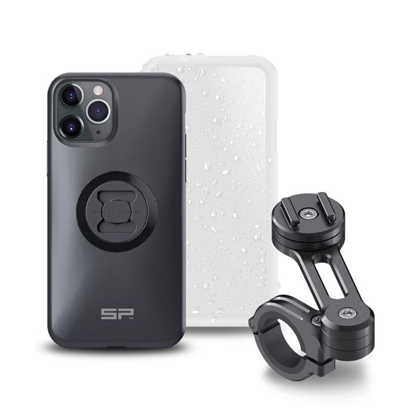 SP CONNECT Moto Bundle iPhone 11 Pro