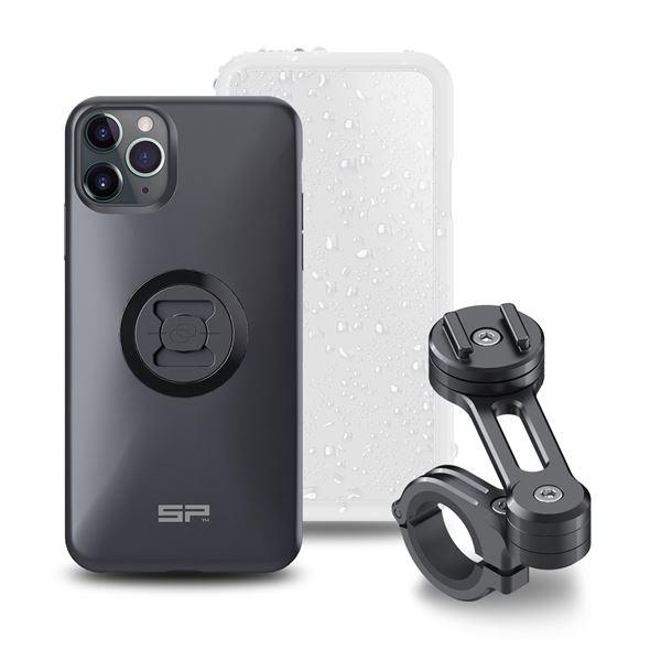 SP CONNECT Moto Bundle iPhone 11 Pro Max