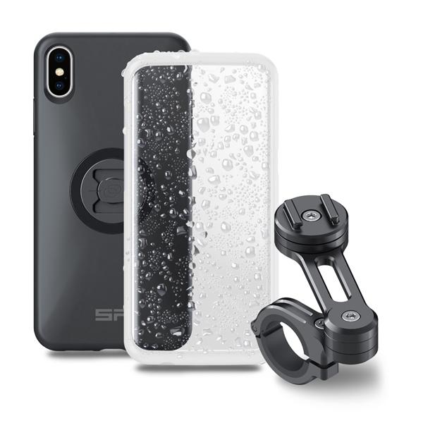 SP CONNECT Moto Bundle iPhone XS Max