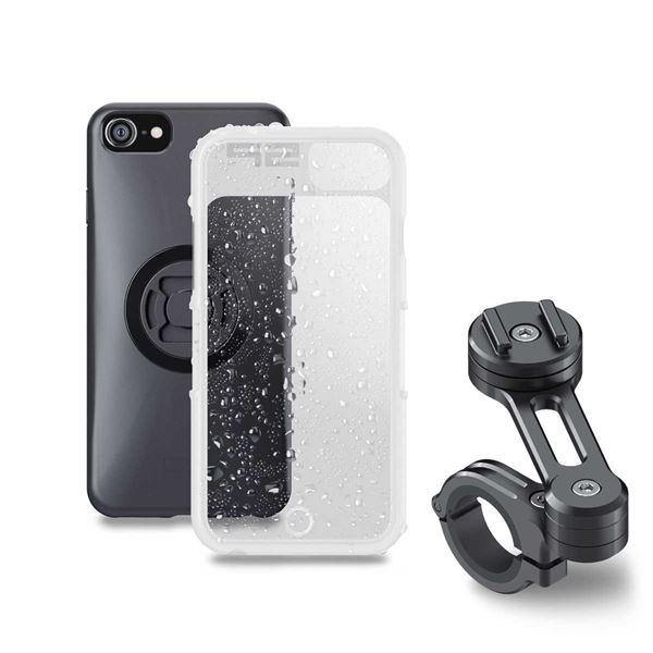 SP CONNECT Moto Bundle iPhone 8/7/6S/6