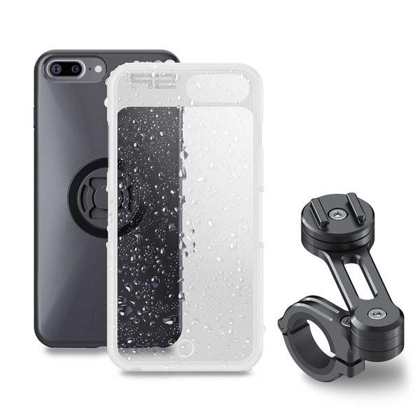 SP CONNECT Moto Bundle iPhone 8+/7+/6S+/6+