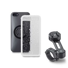 SP CONNECT Moto Bundle iPhone 5/5S/SE