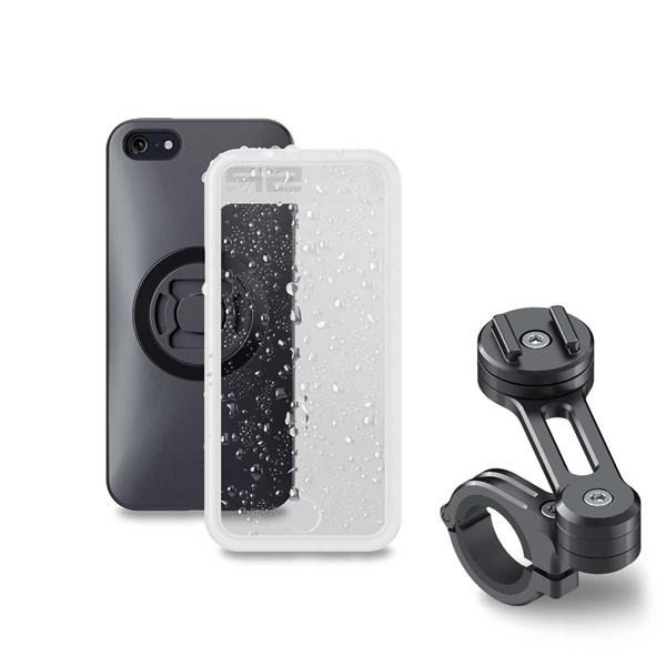 SP CONNECT Moto Bundle iPhone 5/5S/SE