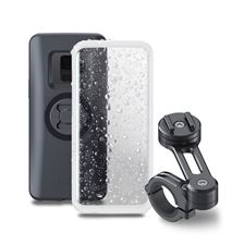 SP CONNECT Moto Bundle Samsung S9/S8