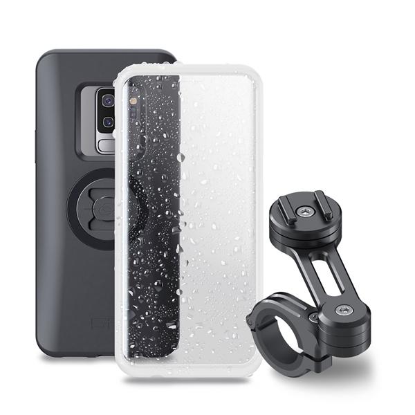 SP CONNECT Moto Bundle Samsung S9+/S8+