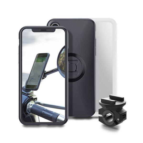 SP CONNECT Moto Mirror Bundle iPhone XS/X