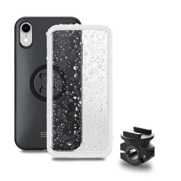 SP CONNECT Moto Mirror Bundle iPhone XR