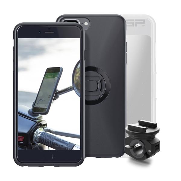 SP CONNECT Moto Mirror Bundle iPhone 8+/7+/6S+/6+