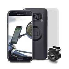 SP CONNECT Moto Mirror Bundle Samsung S7