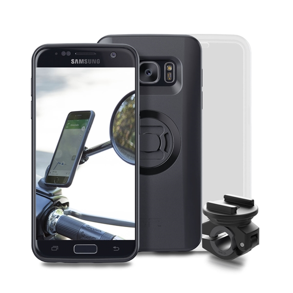 SP CONNECT Moto Mirror Bundle Samsung S7