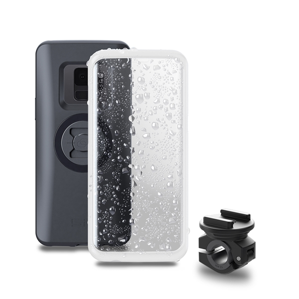SP CONNECT Moto Mirror Bundle Samsung S9/S8