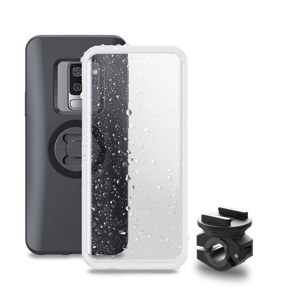 SP CONNECT Moto Mirror Bundle Samsung S9+/S8+