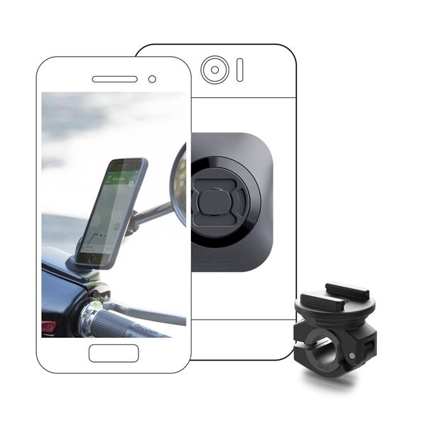 SP CONNECT Moto Mirror Bundle Universal