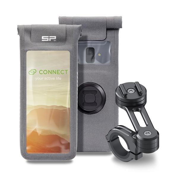 SP CONNECT Moto Bundle Universal Case M