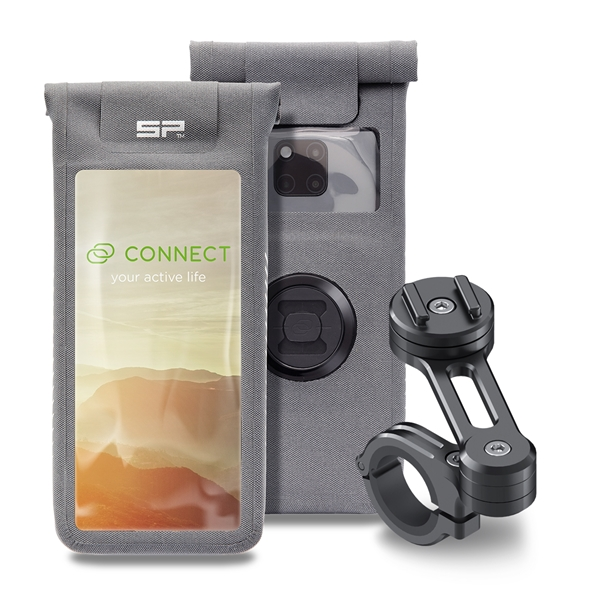 SP CONNECT Moto Bundle Universal Case L