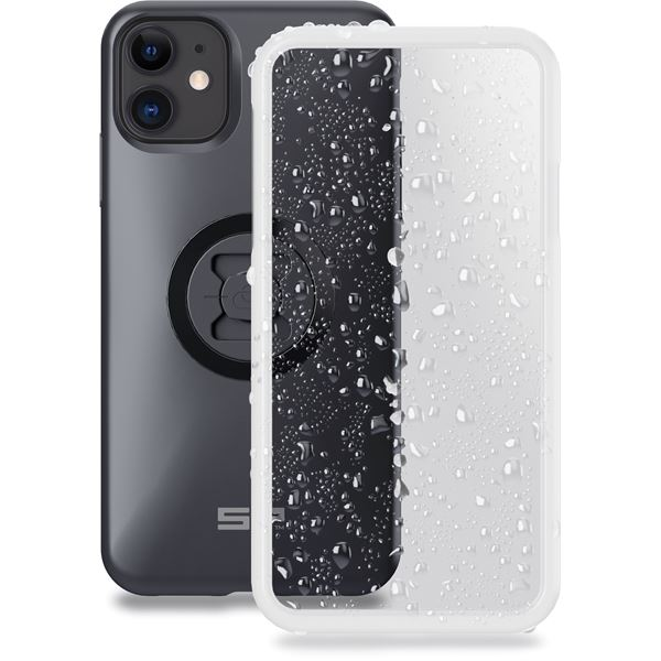 SP CONNECT Weather Cover iPhone 11