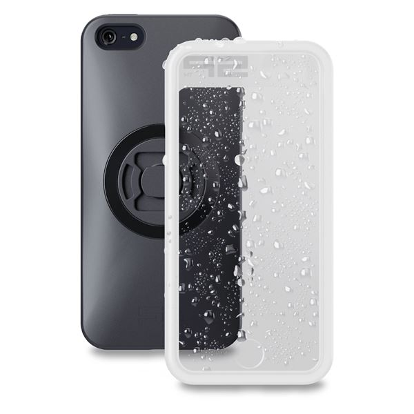 SP CONNECT Weather Cover iPhone 5/5S/SE
