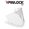 IXS Anti-buée pinlock iXS 208 Transparent