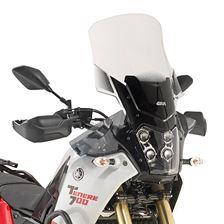 GIVI Verhoogd transparant windscherm - ST D2145ST