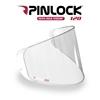 AGV Pista Pinlock 120 Transparant