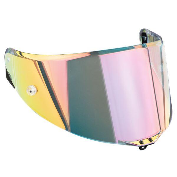 AGV Pista GP RR/GP R/R Visière Rainbow