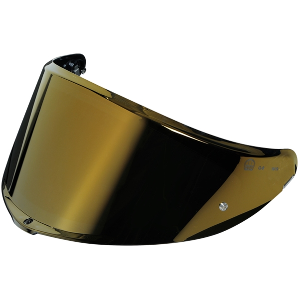 AGV K6 Vizier Iridium goud