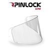 AGV K6 Pinlock 120 Max Vision Transparent